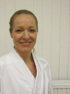 Porträtt Linda Wennersten-Sporre
